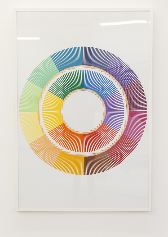 luke newton chromatic crayons
